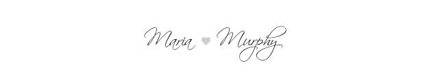 love MariaMurphy